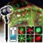 Le meilleur comparatif : Projecteur laser extérieur noël TOP 2 image 14 produit