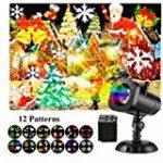 Le meilleur comparatif : Projecteur laser extérieur noël TOP 2 image 2 produit