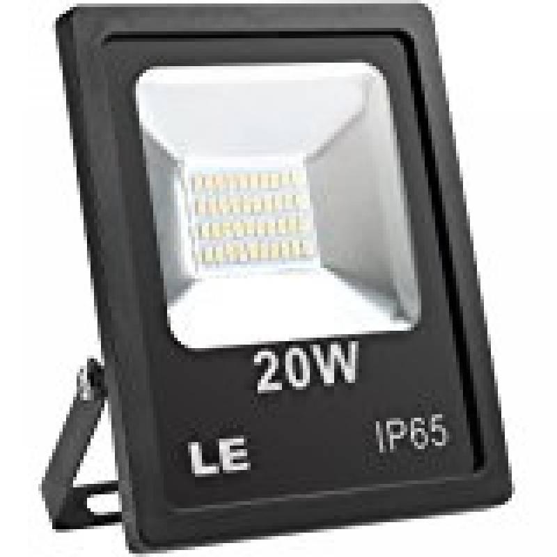 LE Projecteur Extérieur LED 50w Spot Eclairage LED Lumière Blanc Froid  4000lm 6000K Etanche IP65 avec 100 LEDs Equivale à Lampe Sodium de 150w  pour Terrasse ... 75754dcb4958