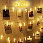 LED Rideau d'éclairage Étoiles Lumières de Rideaux Étoiles Avec 138 LEDs AC 220V Noël Guirlande Lumineuse Rideau lumineux Décoration de Noël Lampe Décorative [Classe énergétique A] Blanc chaud de la marque xinban image 10 produit