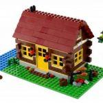 LEGO Creator - 5766 - Jeu de Construction - La Maison en Forêt de la marque Lego image 2 produit