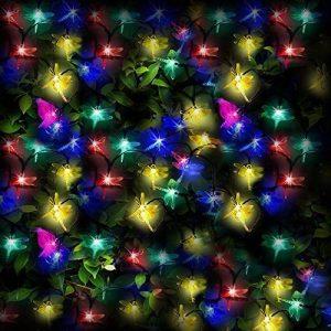 Libellule solaire - le top 13 TOP 4 image 0 produit