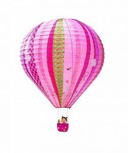 Lilliputiens - 86592 - Lanterne montgolfière - Liz de la marque Lilliputiens image 0 produit