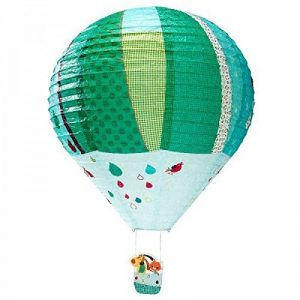 Lilliputiens - 86594 - Lanterne montgolfière - Jef de la marque Lilliputiens image 0 produit