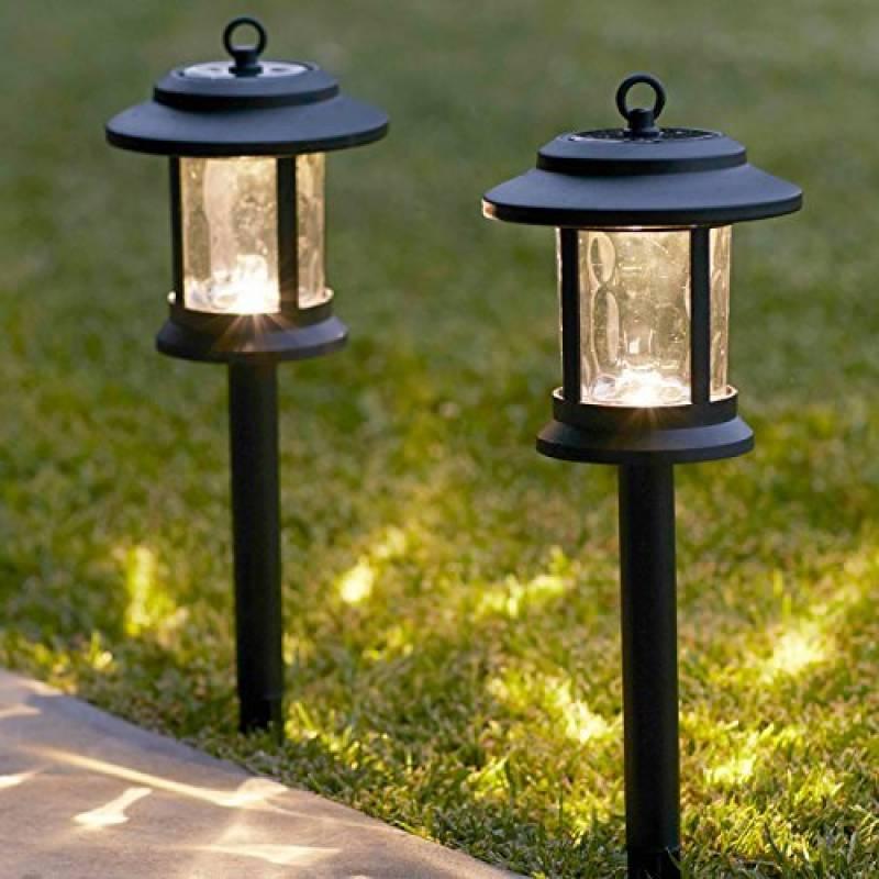 Eclairage, Lampes Jardin, Terrasse Easymaxx 08617 Solaire ...