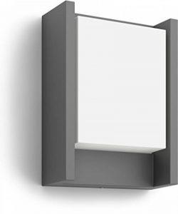 Luminaire extérieur gris ; faire des affaires TOP 0 image 0 produit