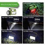 Notre comparatif de : Projecteur led puissant TOP 0 image 4 produit