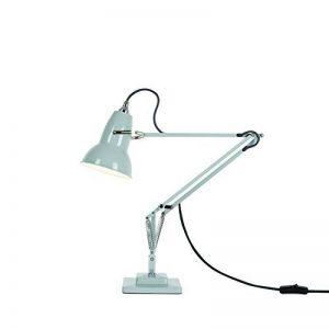 Original 1227 - Lampe de bureau LED gorge-de-pigeon/brillant/31,4x19x48cm/2700K/470lm de la marque Anglepoise image 0 produit