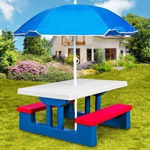 Parasol de jardin - choisir les meilleurs produits TOP 2 image 0 produit