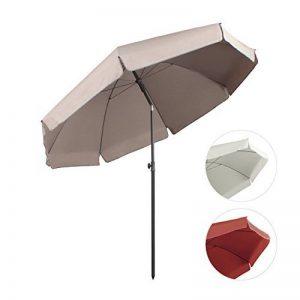 Parasol de jardin - choisir les meilleurs produits TOP 4 image 0 produit