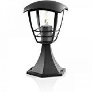 Philips luminaire extérieur lampadaire Creek noir de la marque Philips Lighting image 0 produit