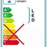 Philips luminaire extérieur LED applique Arbour anthracite lumière blanc chaud de la marque Philips Lighting image 8 produit