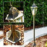 Philips luminaire extérieur lampadaire 3 têtes Creek noir de la marque Philips Lighting image 6 produit