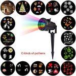Projecteur laser pour extérieur -> le top 14 TOP 6 image 1 produit