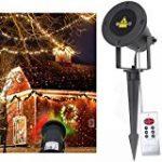 Projecteur laser pour extérieur -> le top 14 TOP 2 image 8 produit