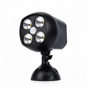 Projecteur lumineux extérieur faire le bon choix TOP 7 image 0 produit