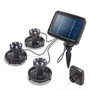 Projecteur solaire Splash Esotech pour bassin ou fontaine Esotec de la marque Esotec image 0 produit