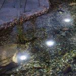 Projecteur solaire Splash Esotech pour bassin ou fontaine Esotec de la marque Esotec image 3 produit