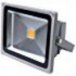 Roleadro Projecteur LED 50W IP66 Imperméable Haute Luminosité SMD3030 LED FloodLight pour Jardin Luminaire 6500K Noir de la marque Roleadro image 8 produit