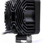 SAILUN travaux légers 4 x 27W LED Offroad Floodlight Spotlight réflecteur Worklight 1755LM noir en fonte d'aluminium IP67 de la marque SAILUN image 5 produit