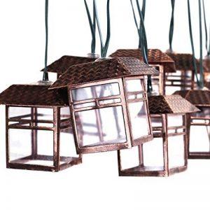 solarbuy24Lot de 12lampes solaires pour jardin maison marocaine de la marque hubeijinmaoboli Trade co,.Ltd. image 0 produit