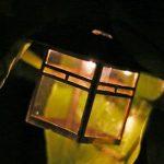 solarbuy24Lot de 12lampes solaires pour jardin maison marocaine de la marque hubeijinmaoboli Trade co,.Ltd. image 3 produit
