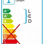 Steinel L 610 LED Applique murale á détecteur de mouvement 180°, luminaire extérieur en Inox finition en métal, éclairage pour entrées, pour façades de maison, 004026 [Classe énergétique A++] de la marque STEiNEL image 8 produit