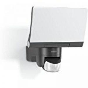 Steinel Projecteur LED XLED Home 2 XL graphite, 1608 lm, détecteur de mouvement, 20W, orientable, phare LED, 4000K de la marque STEiNEL image 0 produit