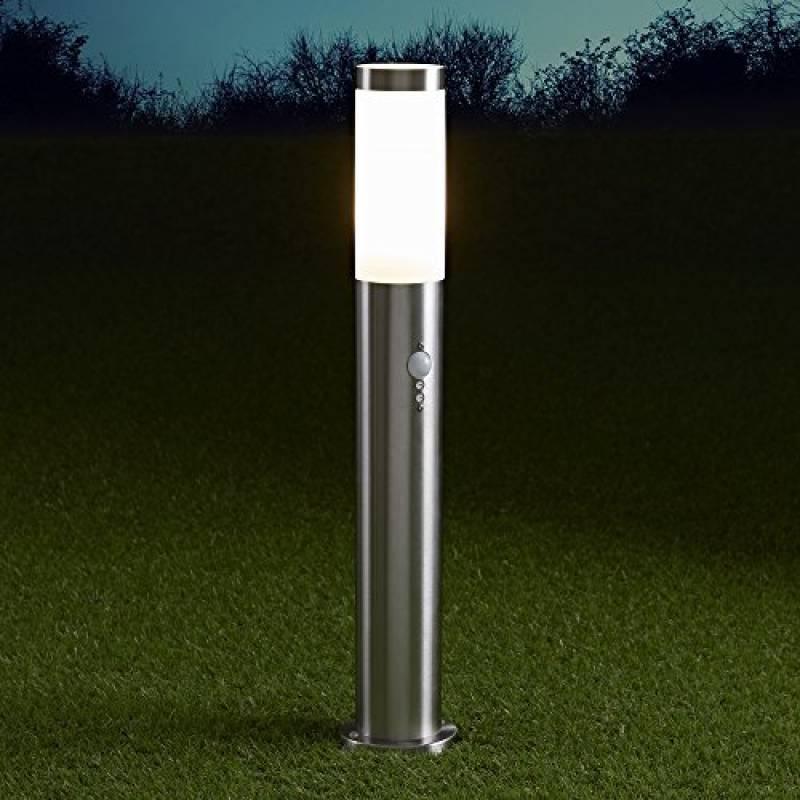 Potelet éclairage extérieur avec détecteur comment trouver les ...
