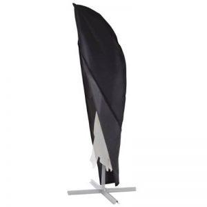 Ultranatura Housse de protection pour parasol à mât excentré, gamme Dome/Bahamas de la marque Ultranatura image 0 produit