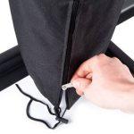 Ultranatura Housse de protection pour parasol à mât excentré, gamme Dome/Bahamas de la marque Ultranatura image 4 produit