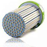 Ustellar Lot de 2 Projecteur LED Détecteur de Mouvement Extérieur 15W, IP66 Etanche, 1200lm, 5000K Blanc du Jour, Eclairage de Sécurité, Lumière Lampe Murale Jardin de la marque Ustellar image 22 produit