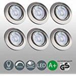 Viugreum® 200W LED Projecteur Extérieur Spot Lumière Ultra Brillant [5F][Classe énergétique A++] - Etanche IP65 Eclairage de Sécurité - Blanc Froid (6000-6600K) de la marque Viugreum image 17 produit