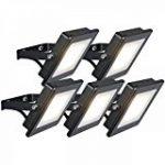 Viugreum® IP65 30W / 150W / 200W / 300W LED Projecteur Lumière - [Classe énergétique A++] - Blanc chaud ( 2800-3200K) et Blanc froid (6000-6600K) - 5F de la marque Viugreum image 14 produit