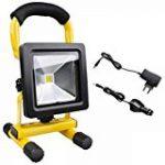 Viugreum® IP65 30W / 150W / 200W / 300W LED Projecteur Lumière - [Classe énergétique A++] - Blanc chaud ( 2800-3200K) et Blanc froid (6000-6600K) - 5F de la marque Viugreum image 16 produit