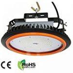 Viugreum® IP65 30W / 150W / 200W / 300W LED Projecteur Lumière - [Classe énergétique A++] - Blanc chaud ( 2800-3200K) et Blanc froid (6000-6600K) - 5F de la marque Viugreum image 12 produit