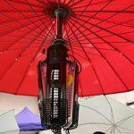 Votre comparatif de : Lampe parasol TOP 4 image 2 produit