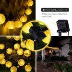 Votre meilleur comparatif : Lampe pour parasol led TOP 5 image 1 produit